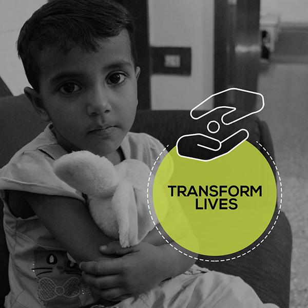 Zakat Donation - Parvarish Charity Foundation